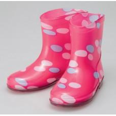 Kids rain boots / dot