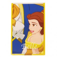 Beauty and the Beast Stand Mirror S / Bell