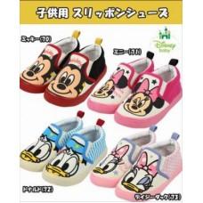 DISENY baby slip / Mickey , Minnie , Donald , Daisy