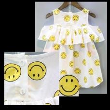 Kids Fashion Tank dress ★ Smile